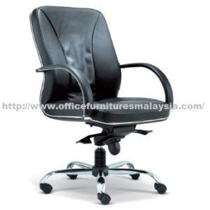 Classic Line Executive Mediumback Chair OFME2212H office furniture shop malaysia selangor klang batu caves bangi putrajaya damansara cheras ampang kajang