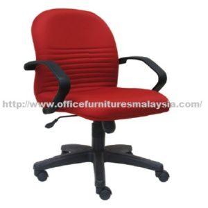 Classic Line Lowback Budget Chair OFME152H office furniture online shop malaysia selangor sabak bernam kepong seri kembangan sunway mont kiara shah alam