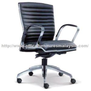 Classic Line Manager Lowback Chair OFME2013H office furniture online shop malaysia selangor klang bangi puchong Mont Kiara batu cave sunway subang rawang