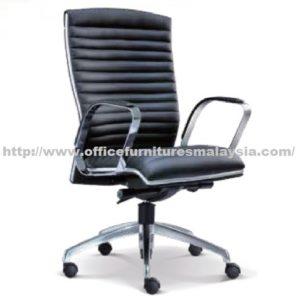 Classic Line Manager Mediumback Chair OFME2012H office furniture online shop malaysia selangor klang bangi puchong Mont Kiara batu cave sunway subang rawang