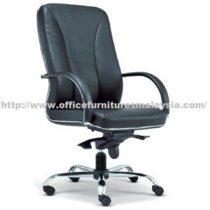Classic Line Presidential Highback Chair OFME2211H office furniture shop malaysia selangor klang batu caves bangi putrajaya damansara cheras ampang kajang