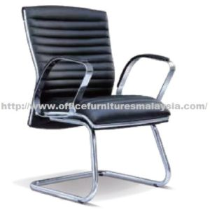 Classic Line Visitor Lowback Chair OFME2014S office furniture online shop malaysia selangor klang bangi puchong Mont Kiara batu cave sunway subang rawang