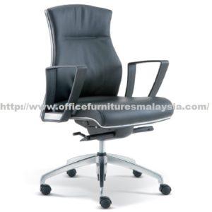 Comfort Manager Lowback Chair OFME2253H office furniture online shop malaysia selangor klang bangi setia alam USJ Mont Kiara shah alam kuala lumpur sunway