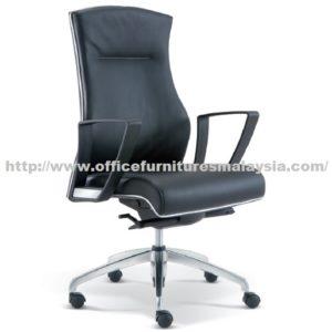 Comfort Manager Mediumback Chair OFME2252H office furniture online shop malaysia selangor klang bangi setia alam USJ Mont Kiara shah alam kuala lumpur sunway