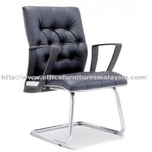 Conference Visitor Chair Ultimate OFME2534S office furniture online shop malaysia selangor klang bangi setia alam USJ Mont Kiara kajang kuala lumpur batu caves