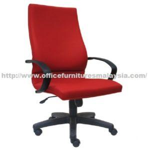 Curve Line Highback Budget Chair OFME160H office furniture online shop malaysia selangor sabak bernam kepong seri kembangan sunway mont kiara shah alam