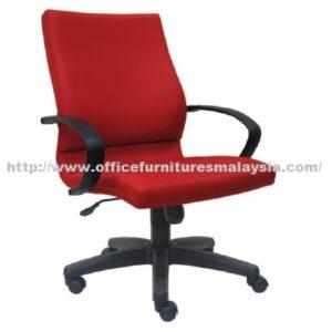 Curve Line Mediumback Budget Chair OFME161H office furniture online shop malaysia selangor sabak bernam kepong seri kembangan sunway mont kiara shah alam