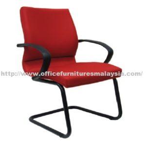 Curve Line Visitor Budget Chair OFME163S office furniture online shop malaysia selangor sabak bernam kepong seri kembangan sunway mont kiara shah alam