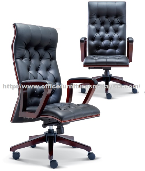 classic office chair. Director Classic Wooden Highback Chair OFME2321H Office