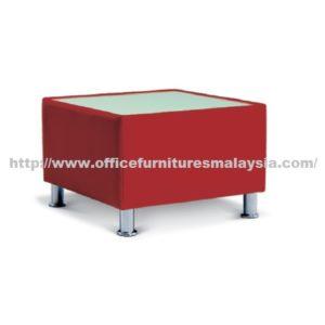 Elegant Square Coffee Table OFME725 office furniture online shop malaysia selangor subang balakong seri kembangan rawang ampang cheras puchong setia alam kota kemuning