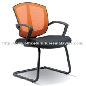Ergonomic Conferencce Mesh Chair OFME2564S office furniture online shop malaysia selangor klang bangi setia alam USJ Mont Kiara kajang subang sunway