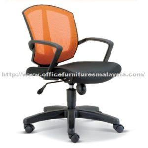 Ergonomic Low back Mesh Chair OFME2563H office furniture online shop malaysia selangor klang bangi setia alam USJ Mont Kiara kajang subang sunway