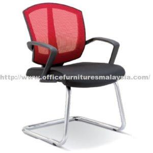 Ergonomic Visitor Mesh Chair OFME2561H office furniture online shop malaysia selangor klang bangi setia alam USJ Mont Kiara kajang subang sunway