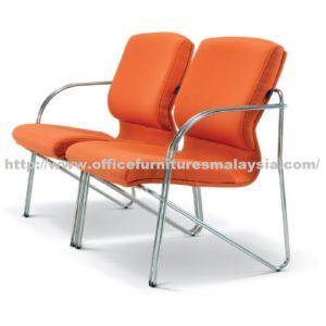 Galaxy Double Seater Sofa OFME702 office furniture online shop malaysia selangor klang valley balakong kelana jaya sungai buloh selayang bangi