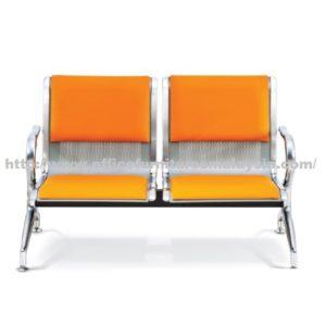 Guest Double Seater Link Chair OFME915 office furniture online shop malaysia selangor bangi kajang sungai besi setia alam kota kemuning sunway balakong