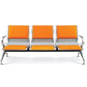 Guest Three Seater Link Chair OFME916 office furniture online shop malaysia selangor bangi kajang sungai besi setia alam kota kemuning sunway balakong