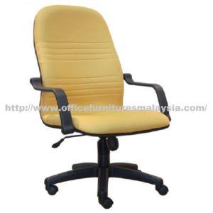 Highback Office Budget Chair OFME100H office furniture online shop malaysia selangor balakong seri kembangan rawang ampang cheras puchong setia alam