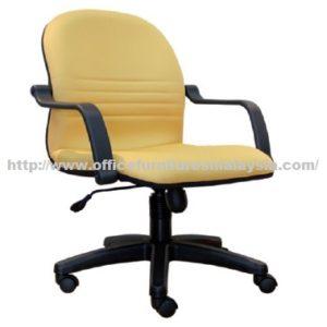 Lowback Office Budget Chair OFME1003H office furniture online shop malaysia selangor balakong seri kembangan rawang ampang cheras puchong setia alam