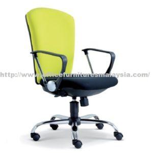 Manager Lowback Chair OFME2121H office furniture online shop malaysia selangor seri kembangan rawang ampang klang shah alam bangi petaling jaya