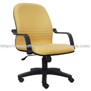 Mediumback Office Budget Chair OFME1002H office furniture online shop malaysia selangor balakong seri kembangan rawang ampang cheras puchong setia alam