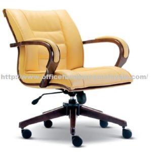 Modern Line Executive Chair Lowback OFME2153H office furniture online shop malaysia selangor bangi gombak petaling jaya klang valley sunway seri kembangan sabak bernam