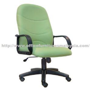 Office Budget Chair Highback OFME8001H office furniture online shop malaysia selangor wangsa maju gombak bangsar selayang kepong mont kiara sungai besi