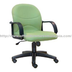 Office Budget Chair Lowback OFME8003H office furniture online shop malaysia selangor wangsa maju gombak bangsar selayang kepong mont kiara sungai besi 1