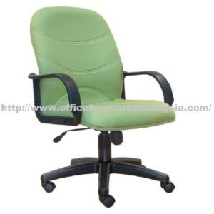 Office Budget Chair Mediumback OFME8002H office furniture online shop malaysia selangor wangsa maju gombak bangsar selayang kepong mont kiara sungai besi