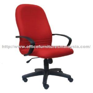 Office Budget Highback Chair OFME140H office furniture online shop malaysia selangor sabak bernam kepong seri kembangan sunway mont kiara shah alam