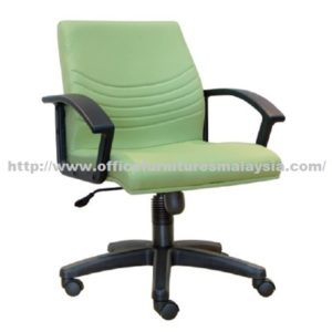 Office Budget Lowback Chair OFME7003H office furniture online shop malaysia selangor wangsa maju gombak bangsar selayang kepong mont kiara sungai besi