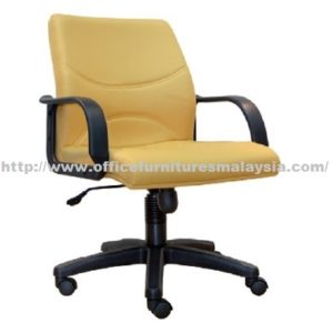 Office Budget Lowback Seating Chair OFME3003H office furniture online shop malaysia selangor balakong seri kembangan rawang ampang cheras puchong setia alam