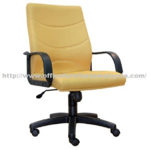 Office Budget Mediumback Seating Chair OFME3002H office furniture online shop malaysia selangor balakong seri kembangan rawang ampang cheras puchong setia alam