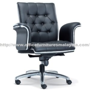 Presidential Lowback Chair Line OFME1083H office furniture online shop malaysia selangor bangi setia alam kajang Mont Kiara shah alam petaling jaya bangi gombak