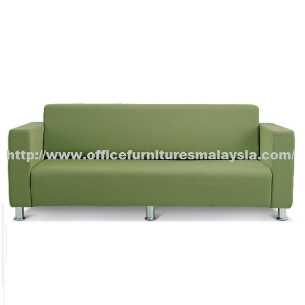 triple seated home office area. Simple Triple Seater Sofa OFME623 Office Furniture Online Shop Malaysia Selangor Sunway Damansara Usj Mont Kiara Seated Home Area O