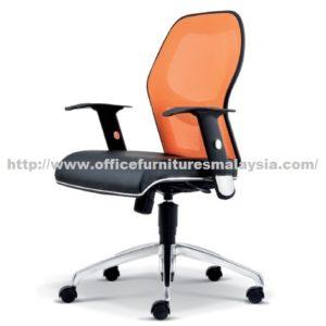 Style Executive Mesh Office Chair OFME2092H office furniture online shop malaysia selangor klang bangi setia alam Kuala Lumpur Sungai Buloh kajang sunway