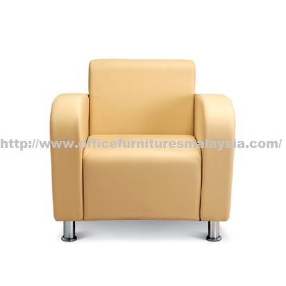 Style single seater sofa best office home furniture malaysia for Sofa chair malaysia