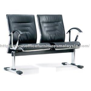 Tech Double Seater Link Chair OFME758-2 office furniture online shop malaysia selangor sunway subang kajang bangi gombak sepang wangsa maju bangsar selayang