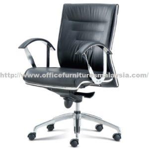 Tech Executive Lowback Chair OFME738H office furniture online shop malaysia selangor sunway subang kajang bangi gombak sepang wangsa maju bangsar selayang
