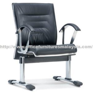 Tech Single Seater Link Chair OFME758-1 office furniture online shop malaysia selangor sunway subang kajang bangi gombak sepang wangsa maju bangsar selayang