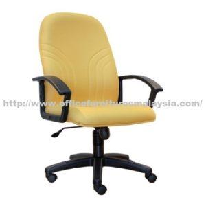 Trust Budget Chair Highback OFME5001H office furniture online shop malaysia selangor balakong seri kembangan rawang ampang cheras puchong setia alam