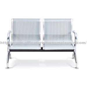 Visitor Double Seater Link Chair OFME912 office furniture online shop malaysia selangor bangi kajang sungai besi setia alam kota kemuning sunway balakong