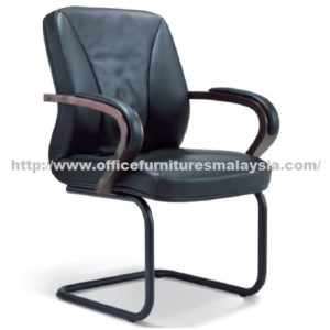 Visitor Fortune Office Chair OFME2164S office furniture online shop malaysia selangor setia alam kota kemuning