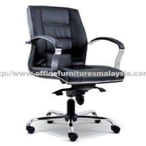 Vito Executive Lowback Chair OFME20173H office furniture online shop malaysia selangor seri kembangan gombak rawang petaling bangsar bangi sunway