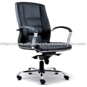 Vito Executive Mediumback Chair OFME20172H office furniture online shop malaysia selangor seri kembangan gombak rawang petaling bangsar bangi sunway