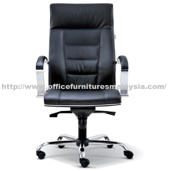 Vito Executive Lowback Chair All In Office Furniture Malaysia