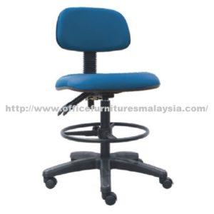 Computer Typist Chair OFME433H office furniture online shop malaysia selangor sunway damansara usj mont kiara kepong batu caves selayang sungai buloh