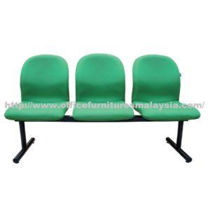 Guest Triple Seater Link Chair OFME310-3 office furniture online shop malaysia selangor wangsa maju gombak bangsar selayang kepong mont kiara sungai besi