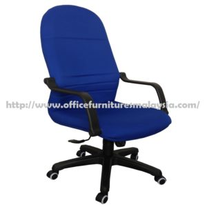 Office Super Budget Chair High Back OFMTF731 Klang valley selangor kuala lumpur