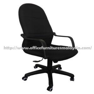 Office Super Budget Chair High Back OFMTFB731 malaysia subang rawang bangsa seri kembangan bangi