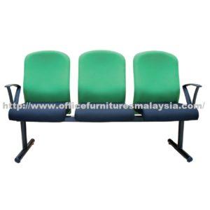 Round Seater Link Chair OFME510-3-4 office furniture online shop malaysia selangor sunway damansara usj mont kiara kepong batu caves selayang sungai buloh